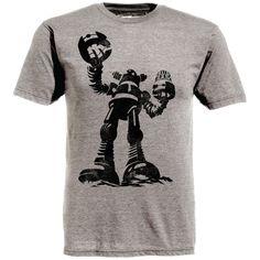 Ames Bros Destroyer T-Shirt Ames Bros 196d9cb34