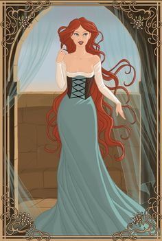1000 Images About Ariel Dress Up Princess On Pinterest