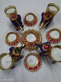 Napkin Rings, Gifts, Decor, Presents, Decoration, Favors, Decorating, Gift, Napkin Holders