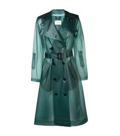 Dorothee Schumacher Belted Rain CoatYou are in the right place about fall Coats Here we offer you the most beautiful pictures about the green Coats you are looking for. When you examine the Dorothee Schumacher Belted Rain Coat part of the picture y Raincoat Outfit, Raincoat Jacket, Hooded Raincoat, Clear Raincoat, Plastic Raincoat, Raincoats For Women, Outerwear Women, Preppy, Columbia
