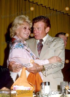 Eva Gabor with Arthur Godfrey 1978 Photo by Phil Roach-ipol-Globe Photos, Inc. Arthur Godfrey, Eva Gabor, Zsa Zsa, Celebrity Pictures, Photo Library, First World, Album Covers, Queens