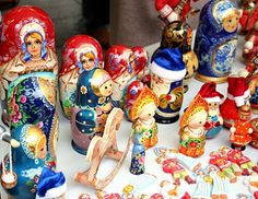 DIT INTERNATIONAL BLOG: February 2010 A festival of Russian Culture to link Moscow and Dublin