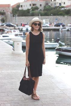 Summer 2014: Outfit 15 (Dubrovnik)