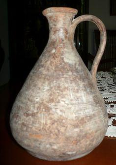 San Marino - Old jug by SAM
