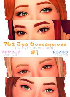Sims 4 Body Mods, Sims 4 Game Mods, Sims Games, Sims 4 Cc Eyes, Sims 4 Cc Skin, Sims 4 Mm Cc, Maxis, Pelo Sims, The Sims 4 Packs