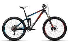Buy CUBE Stereo 160 HPA Race 2016 Mountain Bike BIKE from £1,999.00. Price Match + Free Click & Collect & home delivery.