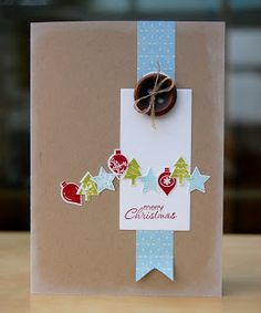 Julie's Japes - A Top Independent Stampin' Up! Demonstrator in the UK: Stamp a Stack share