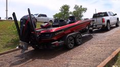 Put the tow vehicle in neutral for no-drama boat launching. Pontoon Boating, Boating Tips, Flat Bottom Boats, Outboard Boat Motors, Tracker Boats, Boat Restoration, Mercury Marine, Bass Boat, Bowfishing