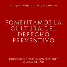 Abogados asociados en Bogotá. Representación judicial en demandas civiles, laborales, penales, administrativas y de familia. Calm, Right To Privacy