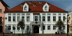 Hochschule für angewandtes Management  - Erding - Bayern
