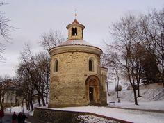 Rotunda Sv_ Martina