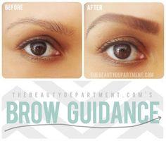 Eyebrows - TheBeautyDepartment.com