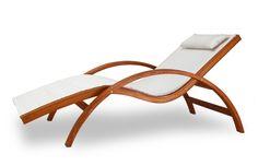 Chaise longue Miliboo, achat pas cher Chaise longue bain de soleil blanc cassé BIARRITZ prix Miliboo 143,00 € TTC au lieu de 159 €