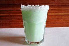Sherbet Margarita Shake Recipe by @Coryanne Ettiene