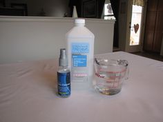For all my girls with glasses, homemade eye glass cleaner, cheap and easy.
