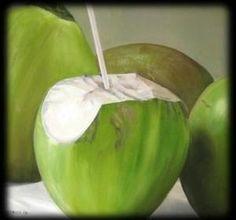 El milagro del agua de coco