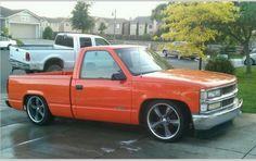 C1500 1994 Chevy Silverado, 85 Chevy Truck, Obs Truck, Silverado Truck, Sport Truck, Custom Chevy Trucks, Classic Chevy Trucks, Show Trucks, Gm Trucks