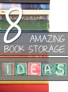 8 Amazing Book Stora