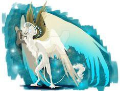 castiel's true form - Cerca con Google