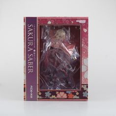 33.99$  Buy here - http://aipnz.worlditems.win/all/product.php?id=32478782200 - New Game Anime Fate Stay Night Fate Zero Arthur Excalibur Sakura Saber Altria Pendragon Sword Dance 22CM Action Figure