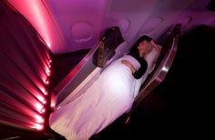 Virgin Atlantic Business Class 747 | Buy Virgin Atlantic Miles Online