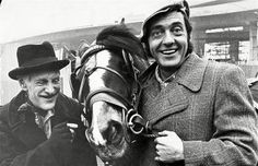 Why Steptoe & Son Is Britain's Best Ever Sitcom - Sabotage Times British Tv Comedies, British Comedy, British Actors, Comedy Actors, Tv Actors, Actors & Actresses, V Drama, Steptoe And Son, Uk History
