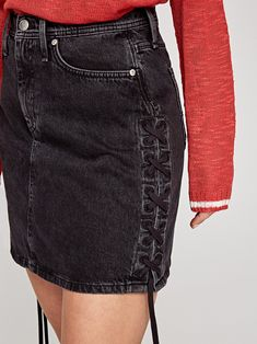 Купить юбка джинсовая Pepe Jeans в js-online.ru. Скидки до 70%. Pepe Jeans, Denim Skirt, Mini Skirts, Fashion, Moda, La Mode, Mini Skirt, Fasion, Fashion Models