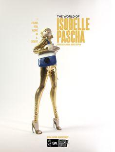 THE WORLD OF ISOBELLE PASCHA