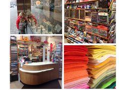 Gerard Smit hobbywinkel voor al uw knutsel- en hobby artikelen in Haarlem