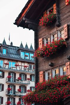 My Zermatt Travel Guide: The Very Best of the Swiss Alps