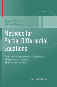 Lilliad : 515.353 EBE Partial Differential Equation