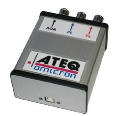 The ATEQ Omicron ADSE-730 is designed to be utilized in the workshop or in the laboratory.