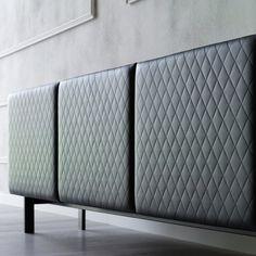Sideboard with doors MADEMOISELLE - Miniforms