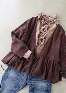 LINNEN wear Fashion Sewing, Girl Fashion, Womens Fashion, Layered Fashion, Designs For Dresses, Linens And Lace, 50s Dresses, All About Fashion, Western Wear
