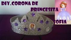 Corona de perlas Neo-Reina Serenity - YouTube