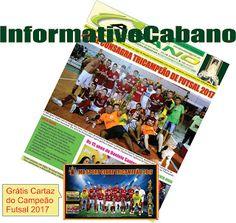 Informativo Cabano: ICabano junho 17