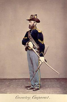 Civil War Uniforms | Civil War Cavalry Uniforms