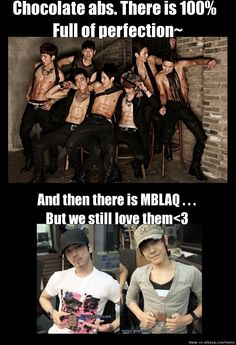 MBLAQ show off those real choco abs, will ya?!?!