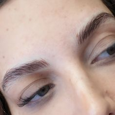 Still dreaming of flawless eyebrows in the natural way?  NO pain NO blood NO swelling . . . #alesya_spmu #hairimitation #semipermanentmakeup #spmu #micropigmentation #permanentmakeup #eyebrows #eyebrowstattoo #tattooeyebrows #luxury #beirut #lebanon #browsonfleek