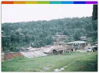 The Pangzawal tourism presents to you the breathtakingly beautiful present of a village located in Mizoram, cloaked in painful tragedy, The Pangzawl tour packages include rustic endeavours into the traditional little village in North Eastern India.