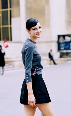 16 Tops That Will Make Your Arms Look Thinner via @WhoWhatWear