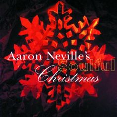 Aaron Nevill A Soulful Christmas