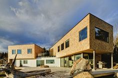 Marée Basse Residence - A project by MU architecture