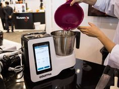 Will these smart small appliances make cooking easier? - CNET