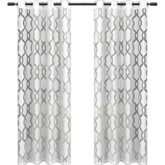 Found it at AllModern - Exclusive Home Curtain Panel Pair