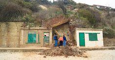 Dissesto idrogeologico, allarme ISPRA: in Italia 66% frane europee