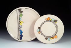 ceramic plate painting ideas - Google'da Ara