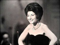 "▶ Maria Callas ""Habanera"" Carmen, Bizet - Hamburg, 16.03.1962 - YouTube"
