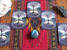 LOVE, ROMANCE, and RELATIONSHIPS Reading - Earth Magic Oracle Cards - Help Your Relationship Tarot Reading with Crystals