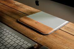 iMac Slipper, by hard graft